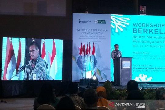 Bappenas: Indonesia perlu lebih gigih kelola kelautan berkelanjutan