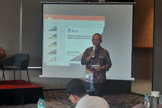 DIPI: Transfer teknologi penting untuk percepat penguasaan teknologi