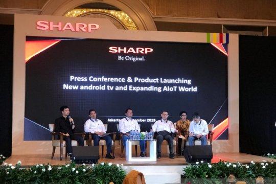 Produsen elektronik Jepang optimis pertumbuhan pasar di Indonesia