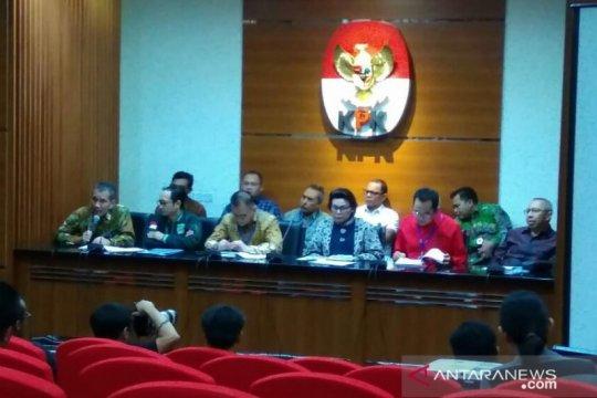 KPK harapkan rekomendasi dana bantuan parpol ciptakan kaderisasi baik