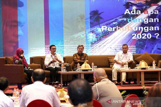 Dinas Perhubungan perlu mencontoh TMC Polda Metro Jaya