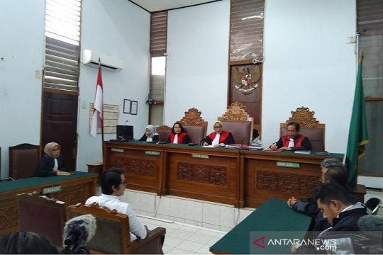 Kris Hatta diperkirakan bebas pertengahan Desember