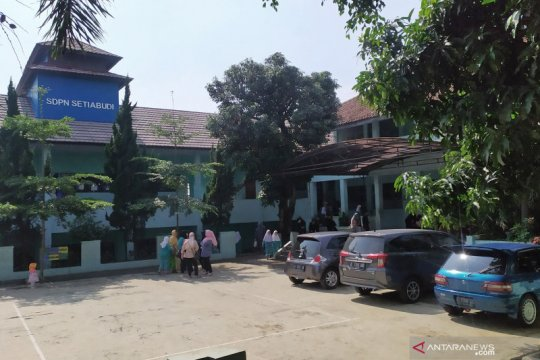 Kabar penularan Hepatitis A memicu kekhawatiran di Bandung
