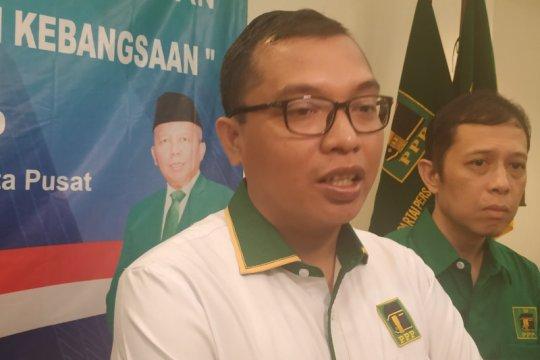 F-PPP hormati Putusan MK terkait syarat verifikasi parpol