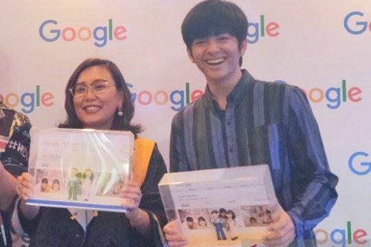 """Populer di Google, Gina S Noer bangga dengan pemain """"Dua Garis Biru"""""""