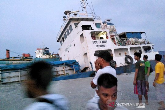 Pelni alihkan layanan penumpang dampak kapal tenggelam di Lembata