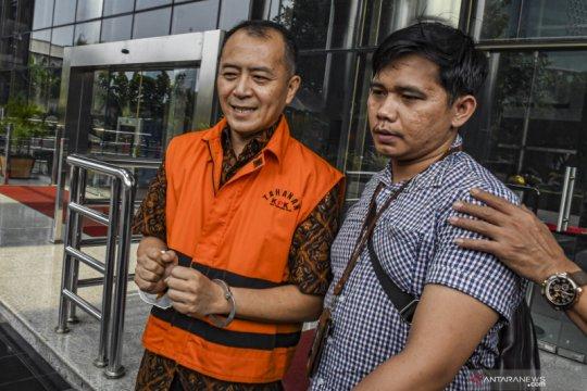 KPK panggil James Riady terkait kasus Meikarta Kamis