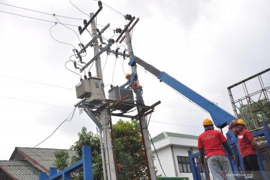 Tarif listrik golongan 900 VA tidak naik