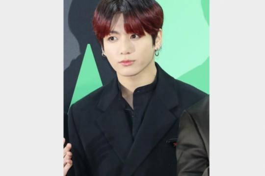 Polisi limpahkan kasus Jungkook BTS ke kejaksaan