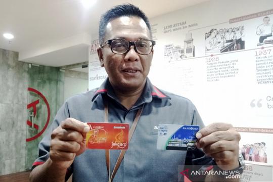 Bank DKI targetkan 2020 Jakcard bisa bayar tol