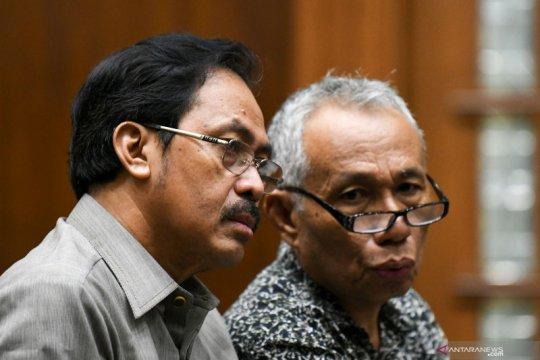Nelayan penyuap Gubernur Kepulauan Riau divonis 1,5 tahun penjara