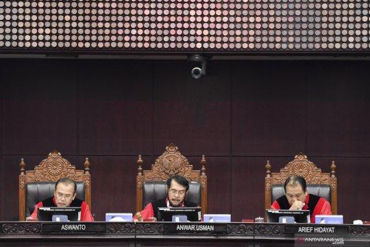 Perludem: Putusan MK jaga demokrasi konstitusional dan berintegritas