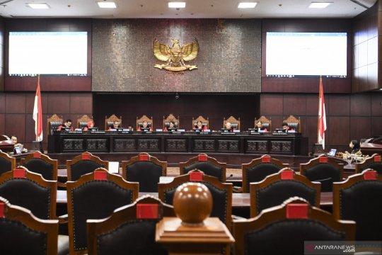 Putusan MK tegaskan peluang mantan koruptor berlaga di pilkada