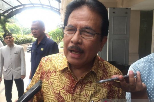 Menteri ATR sebut akan punya staf ahli khusus tangani mafia tanah