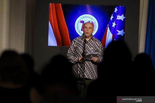 Dubes AS nyatakan tidak melakukan peramalan cuaca di Indonesia