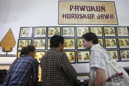 Belajar Pawukon Jawa