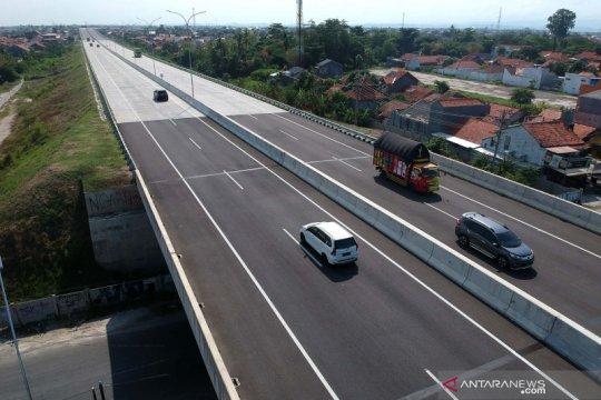 Rencana pemberlakuan satu arah Tol Trans Jawa saat liburan Natal dan tahun baru