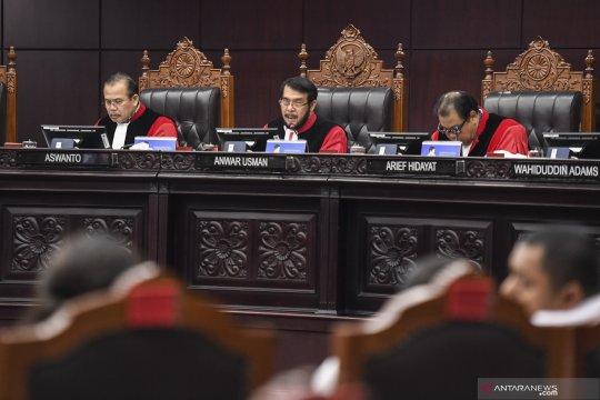 Hukum kemarin, Vonis mati kurir sabu hingga putusan MK atas UU Pilkada