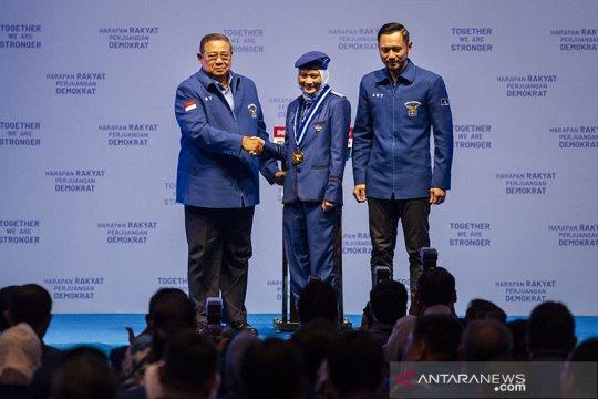 SBY akan sampaikan pidato refleksi pergantian tahun