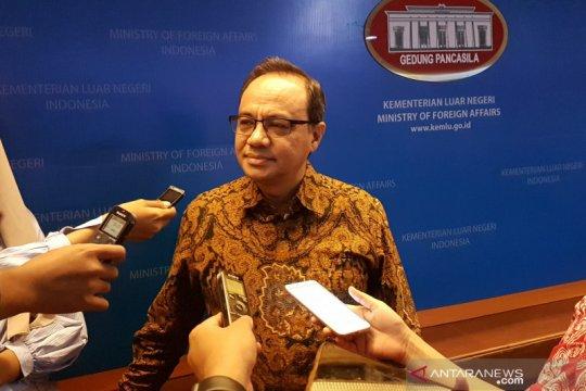 Indonesia pantau proses persidangan genosida di Mahkamah Internasional