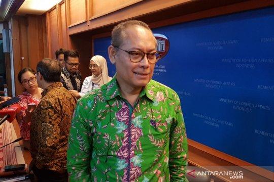 Jose: RCEP mungkin dibahas dalam pertemuan India, ASEAN di New Delhi