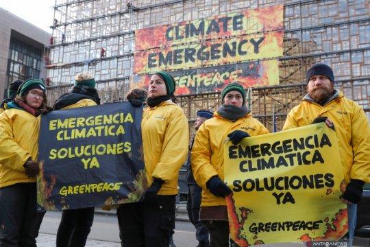 EU ketuk palu netralitas iklim 2050, Polandia keluar dari komitmen