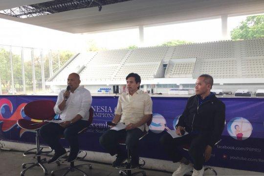 Kejuaraan IOAC 2019 jadi ajang seleksi pra-PON Papua 2020