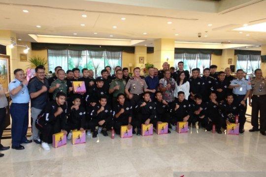 PSSI memulangkan pemain timnas U-22 ke klub