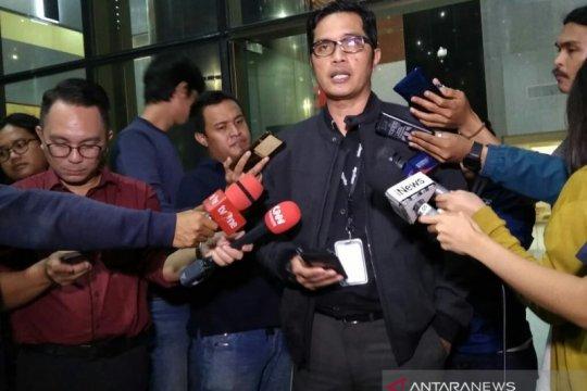 KPK terima permohonan perlindungan saksi terkait kasus Meikarta