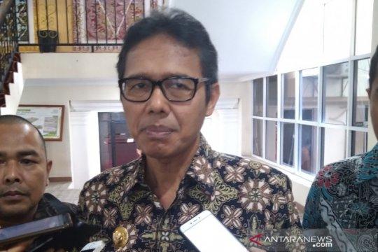 Fraksi Gerindra kritik gubernur Sumatera Barat sering ke luar negeri