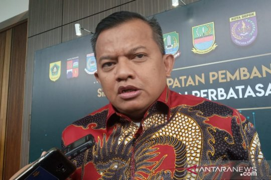 Fraksi Partai Gerindra DPR dorong cabut moratorium DOB Bogor Barat