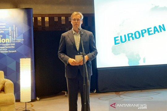 Dubes Uni Eropa: Persoalan nikel tidak pengaruhi perundingan IEU-CEPA