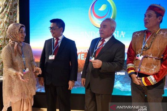 Kalimantan dan aksi perubahan iklim