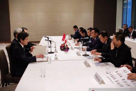 Rachmat Gobel ajak Keidanren Jepang tingkatkan investasi di Indonesia