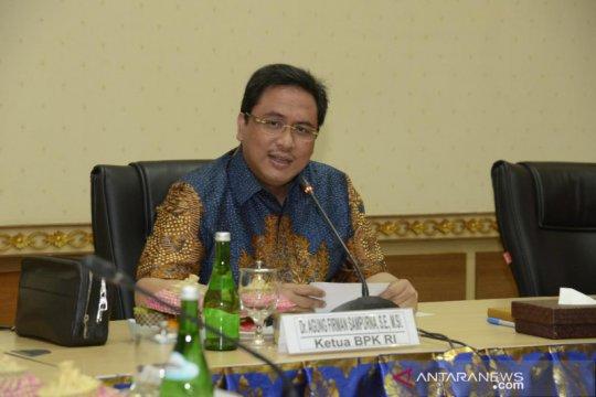 BPK RI gandeng ahli hukum diskusikan gugatan hasil pemeriksaan