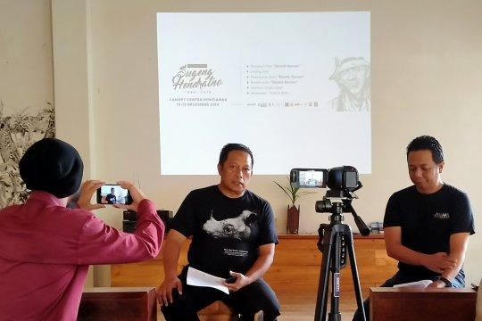 """Pameran foto dan peluncuran buku """"Eksotik Borneo"""" digelar di Pontianak"""