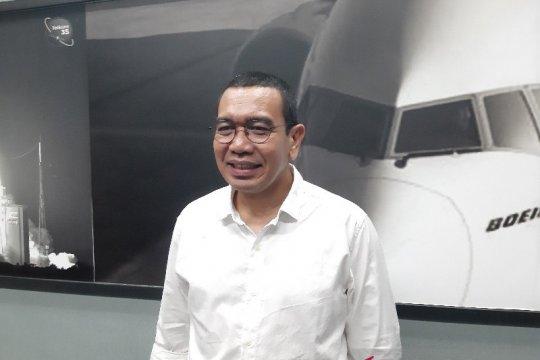 Kementerian: Kepmen penataan anak usaha BUMN tidak terkait Garuda