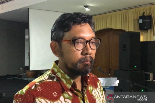 Direktur KPK benarkan sejumlah nama beredar di media tak lolos TWK