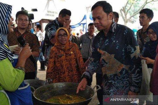 Bima Arya tawarkan kerja sama budidaya ikan air tawar