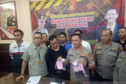 Polisi periksa tujuh saksi dalam pengembangan kasus persekusi Banser