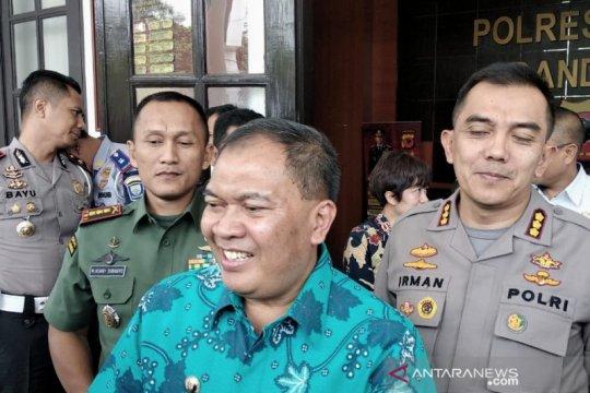 Walikota janji beri rumah kontrak untuk korban penggusuran Tamansari