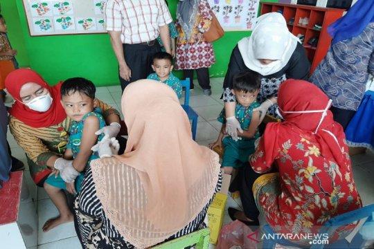 Ahli: Imunisasi lengkap pencegah utama difteri