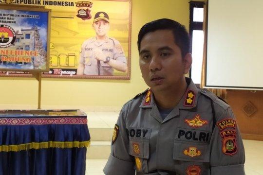 Polres Badung kerahkan 400 personel untuk pengamanan Natal-Tahun Baru