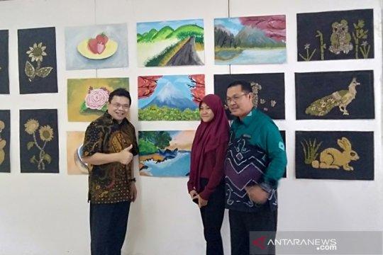 Kemendikbud apresiasi gerakkan seniman masuk sekolah di Banjarmasin