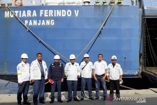 "KSOP Banjarmasin ""ramp check"" kapal penumpang jelang libur akhir tahun"