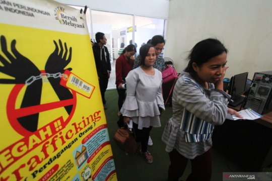 Kemnaker: Kartu Prakerja tingkatkan kompetensi PMI