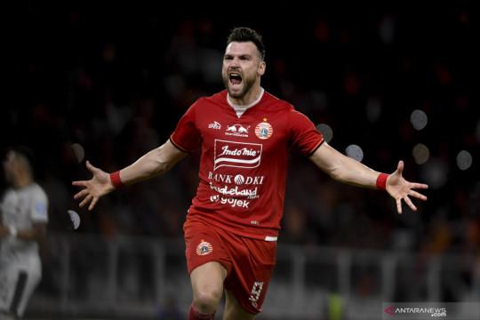 Pelatih bersyukur Persija taklukkan Dewa United 1-0