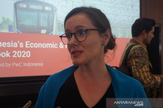 ADB proyeksikan ekonomi Indonesia tumbuh 5,2 persen pada 2020