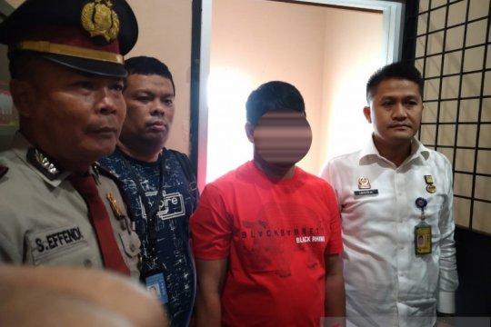 Imigrasi Kualanamu tangkap DPO kasus narkoba