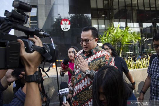 KPK periksa Komisaris Utama  PTPN III